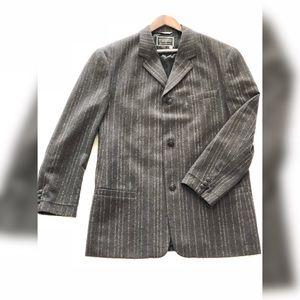 Versace Jackets & Coats - VERSACE Gianni Versace Coat - Tailored - Soft Wool